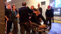 İstanbul-iranlı mevlevi'nin öldürülmesine ilişkin gözaltına alınan şüpheliler adliyeye sevk edildi