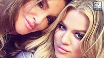 Caitlyn Jenner Claims She Hasn't Spoken To Khloe In 5 Yrs And Fans Think She's Lying!