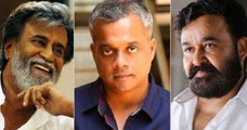 Gautham Menon plans to make new movie with Mohanlal   FilmiBeat Malayalam