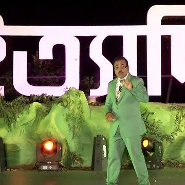 Ittadi November 2019 - ইত্যাদি - Hanif Sanket - Bandarban Episode 2019