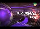 M7TV JT FRANCAIS 21H00 DU 29 NOVEMBRE 2019