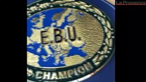 Boxe : champion d'Europe, Guerfi pense déjà à la suite
