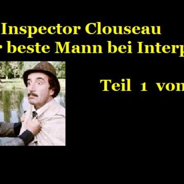 Inspector Clouseau - Der beste Mann bei Interpol (1976) Teil 1 von 2