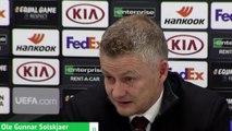 Solskjaer: Yeni bir transfer gibi olacak