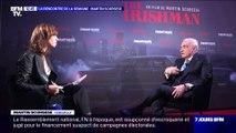 La rencontre de la semaine : Martin Scorsese - 30/11