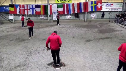 Coupe d'Europe des Clubs 2019 (10)