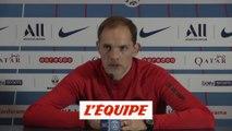 Verratti absent contre Monaco - Foot - L1 - PSG