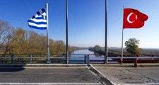 Yunanistan, Libya ile Türkiye arasında imzalanan anlaşma sonrası Libya'nın Atina Büyükelçisi'ni sınır dışı etmeye hazırlanıyor