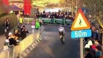 Cyclo-cross - DVV Trofee - Mathieu van der Poel wins in Courtrai