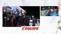 Fourcade «Pas la course la plus palpitante» - Biathlon - CM