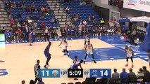 Shake Milton (18 points) Highlights vs. Westchester Knicks