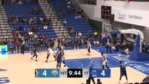 Xavier Munford (21 points) Highlights vs. Westchester Knicks