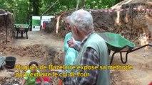"""Noisy-le-Roi - Bailly - Grotte des Gondi - """"LES FOUILLEURS"""" - 2019 - 16mn"""