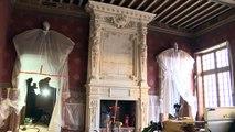 La Rochelle: le plus vieil hôtel de ville de France renaît de ses cendres