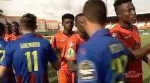Football | Coupe CAF : Les à-côtés du match fc san pedro vs paradou ac