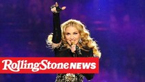 Madonna Forced to Cancel Madame X Boston Tour Dates | RS News 11/29/19