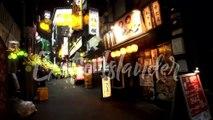 Thailand Soundscape | Nightlife Ambiance | Night Market Sounds | City Sounds | Unintentional ASMR