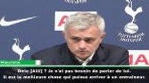 14e j. - José Mourinho encense Dele Alli