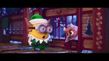 "The Minions ""Santa's Little Helpers"": Part Four Ridin' High"