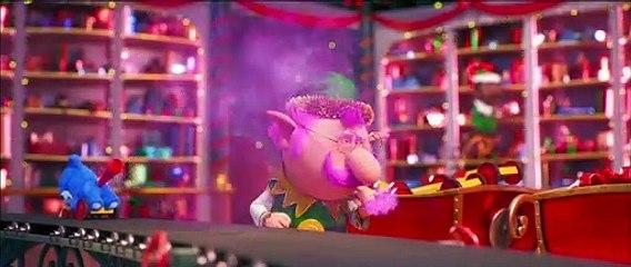 """The Minions """"Santa's Little Helpers"""": Part Three Perfect Job"""