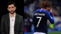 «Ce groupe F peut compliquer la suite de la compétition» - Foot - Euro 2020 - Bleus