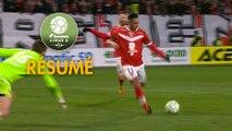 Valenciennes FC - RC Lens (2-0)  - Résumé - (VAFC-RCL) / 2019-20
