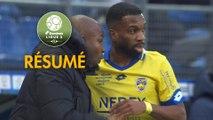FC Sochaux-Montbéliard - ESTAC Troyes (0-1)  - Résumé - (FCSM-ESTAC) / 2019-20