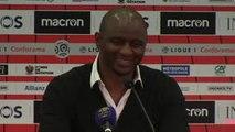 "Euro 2020 - Vieira : ""La France reste favorite de ce tournoi"""