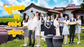 PHIM DAI LOAN HUONG VI CUOC SONG TAP 209
