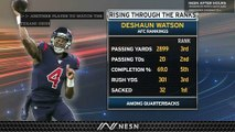 Patriots Will Have Their Hands Full With Deshaun Watson