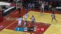 DeVaughn Akoon-Purcell (18 points) Highlights vs. Memphis Hustle