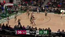 Denzel Valentine NBA G League Highlights: November 2019