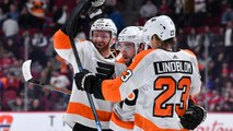 Ivan Provorov goes coast-to-coast for stunning overtime winner