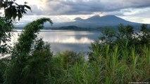 بحوث المناخ في رواندا