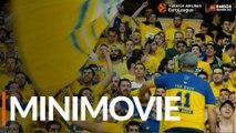 ENEOS Mini-Movie: Turkish Airlines EuroLeague Regular Season Round 11