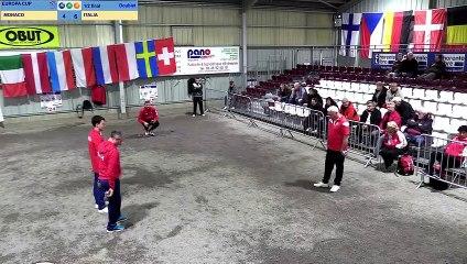 Coupe d'Europe des Clubs 2019 (15)
