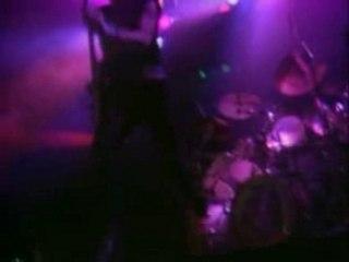 Saxon - Rock The Nation