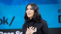La cause des larmes de Kim Kardashian à son premier Met Gala