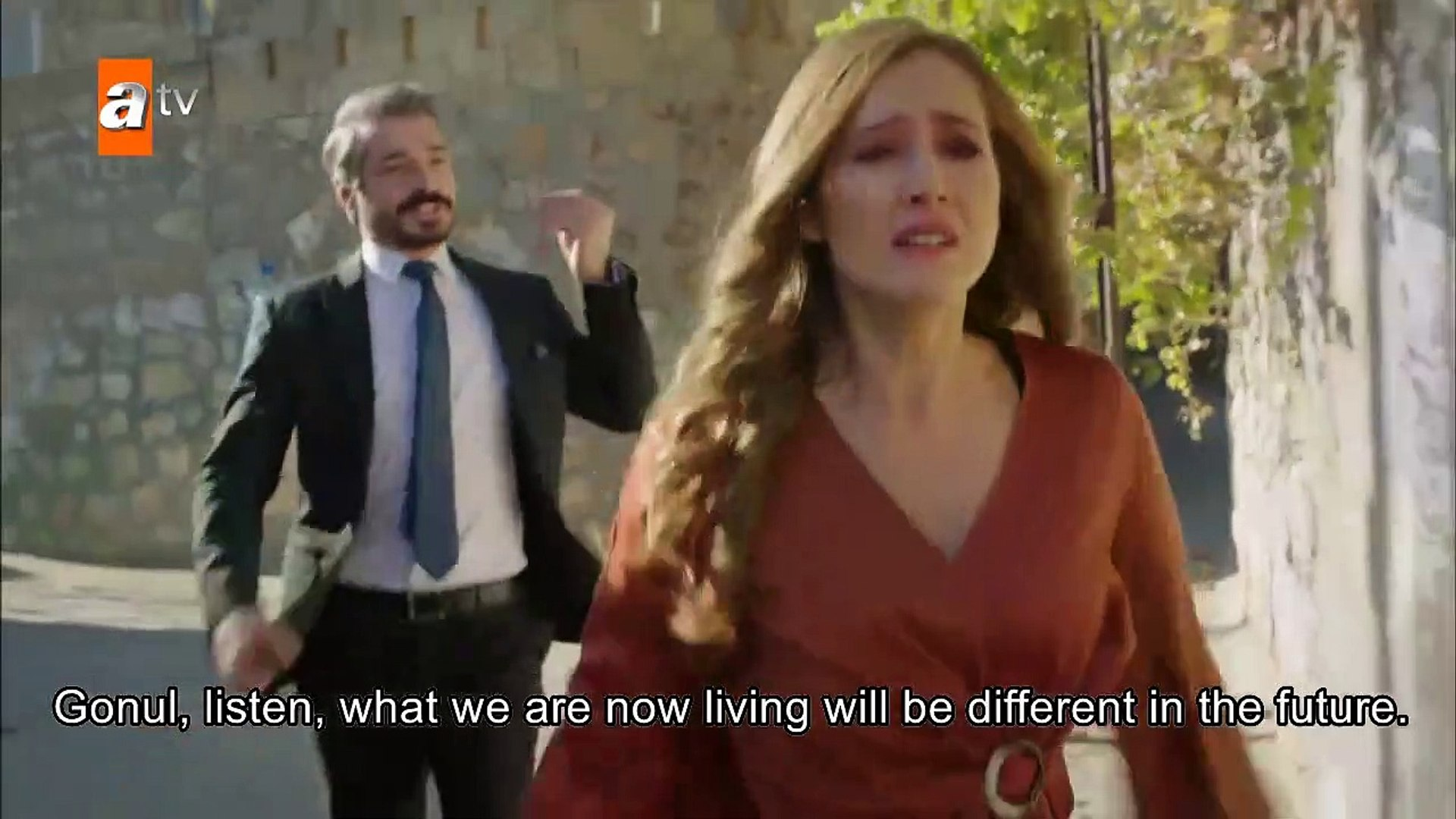Hercai Episode 23 with english subtitles (Part 2)