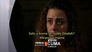 Hercai 24 epizoda najava 1 Viola 24 Turske serije sa prevodo