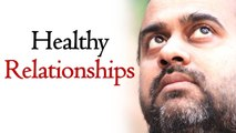 Healthy relationship is possible only to a healthy mind || Acharya Prashant (2014)