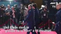 Euro-2020: France, Allemagne et Portugal, un groupe F comme Frissons
