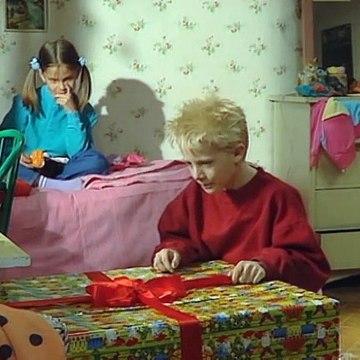 Sunes Jul Avsnitt 2 Sophie Julkalender