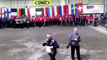 Coupe d'Europe des Clubs 2019 (17)