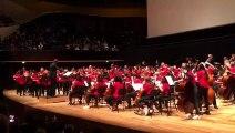 Metz : les Démos en (phil)harmonie à Paris