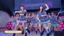 センチメンタルトレイン ~ AKB48[公式]  小栗有以  (Sentimental Train)