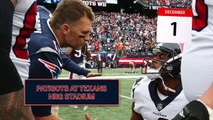 What's On Deck In December For New England Sports
