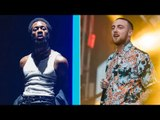 GoldLink sets record straight on Mac Miller comments after calling him out over album