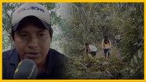 """Amazonie brésilienne : les """"gardiens de la forêt"""""""