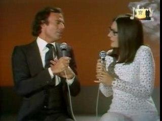- Nana Mouskouri & Julio Iglesias - La paloma (1979)